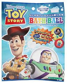 ディズニー 入浴剤 トイストーリーバスボール おまけ付き DIP-80-01 24個入り1BOX