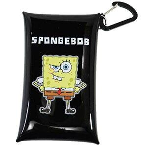 [スポンジ・ボブ] スポンジ・ボブ Sponge Bob クリアマルチケース S スポンジ・ボブ