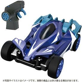 【購入特典:限定クリアボディ付き】 ギガストリーム GS-01 エアロブルー