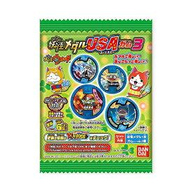 妖怪ウォッチ 妖怪メダルUSAガム3 14個入 食玩・ガム(妖怪ウォッチ)