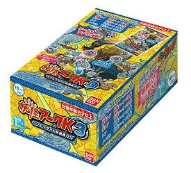 妖怪ウォッチ 妖怪アークK3 ~シャドウサイド妖怪再び~(BOX)
