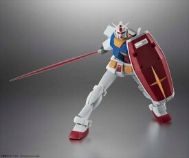ROBOT魂 SIDE MS RX-78-2 ガンダム ver. A.N.I.M.E. [BEST SELECTION]【予約6月】
