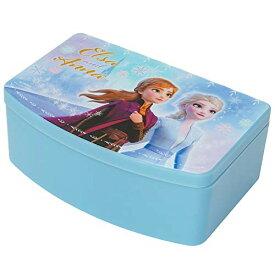 ディズニー アクセサリーボックス アナと雪の女王 2段 ミラー 付き