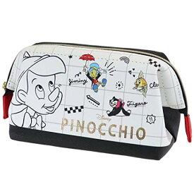 ピノキオ[コスメポーチ]ガマグチワイヤーポーチ/PINOCCHIO ディズニー
