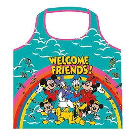 ディズニーミッキー&フレンズ ミニショッピングバッグ APDS5074