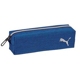 プーマ ペンケース スリム ヘザー ブルー PM229BL