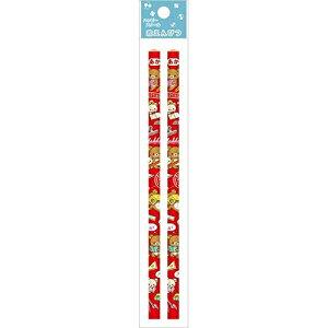 リラックマ ハッピースクール ステーショナリーシリーズ 赤鉛筆 PN24301