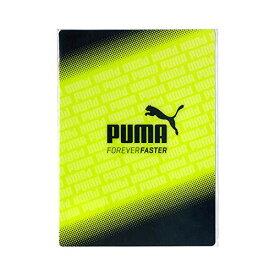 puma(プーマ) 下敷 シルバー
