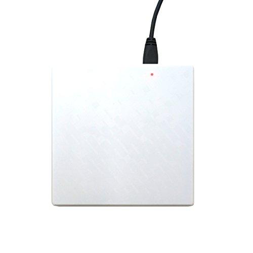ドライブケース ウルトラスリム用 ARCHISS AS-EXUSU3-WH ウルトラスリム(9.5mm)用ドライブケース 白 1年保証