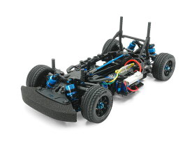 [84436] 1/10RC M-07R シャーシキット (4950344844364)