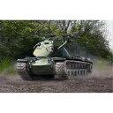 ブラックラベル 1/35 アメリカ海兵隊 M103A2 重戦車 ファイティングモンスター(訳あり商品)