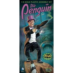 メビウスモデル 1/8 バットマン クラシックTVシリーズ ペンギン