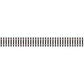 PECO O フレキシブル線路・木枕木 フラットボトム#143【SL700FB】
