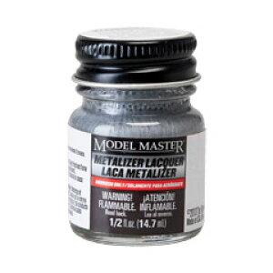 モデルマスター メタライザー・ラッカー・シリーズ アルミニウム ノン・バフィング