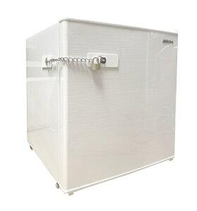 貼るだけ超強力冷蔵庫&どこでも使える万能鍵ロック・貼り付け失敗しないチェーン式(南京錠セット)