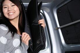 【車で授乳】チャイルドシートと併用で赤ちゃんも安心!子育てママが授乳に推奨!ベビー服の着替え 離乳食の食事 おむつ交換やおしりふき、ねんねにも活躍!高品質の日本製! タント&タントカスタム LA600/610系 カーテン不要 遮光防水プライバシーサンシェード リア用