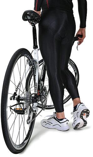 自転車用サポートインナー