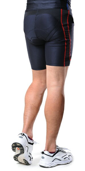 ★ダイエットのインナー 筋肉疲労を軽減 スポーツウェア FIXFIT RACER【品番:ACW-X06 ショートタイツ】コンプレッション 加圧インナー サポート タイツ メンズ レディース アンダーウェア 日本製 ヨガ トレーニング フィットネス 健康グッズ ロットNo:0616J