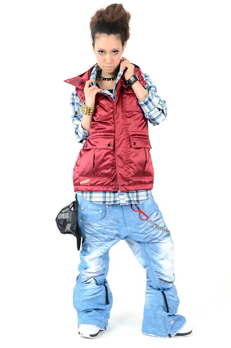 【送料無料】★2016 最新スノーボードウェア bx-series-bgd×lb スノーボードウェアスノーボードウェアレディーススノボウェアスノボウエアスノーボードウェア上下セット15-16 アトマイズ 新作モデル スノボウェア メンズ レディース【生地ナンバーBX05】