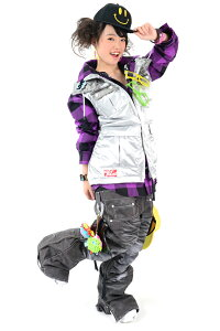 【限定】 強烈70%OFF 高級スノボウェアブランド AIRJUST bs-series-lgr×blk 上下セット ジャケット パンツ スキーウェア スノーボードウェア コーデ 新作モデル 人気 最新 流行 メンズ レディース【Lo