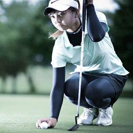ゴルフで飛ばす!ドライバーやアイアンの飛距離を伸ばすための加圧インナー!プロが認めたゴルフ用コンプレッションインナー!ボールやクラブに合わせて体の加圧でスイングやグリップを安定。メンズ レディース【品番:ACW-X02 SPRINT No.4】