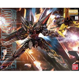 BANDAI 1/100 MG blitz Gundam (Mobile Suit Gundam SEED)