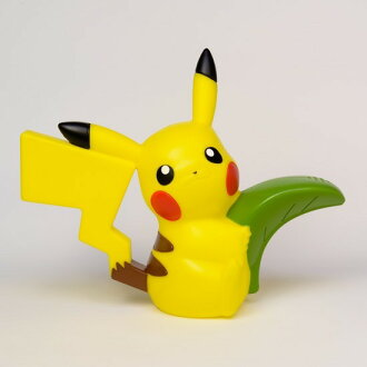 The series of Pokemon flower pot a watering pot with Pikachu (In-Stock)