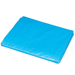 《1日エントリーでP5倍》[348×532cmサイズ]ブルーシート B15-3654E ブルー [アイリスオーヤマ]