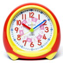 時計 スタディめざまし 3才から 目覚ましとして実際使える!時計の読み方を同時に学べる♪【知育玩具 学習玩具 くもん…