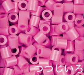 アイロンビーズ 単色 パーラービーズ 単色 5083 つつじいろ 単色 (1000ピース入)単色 図案 立体作品作りに 男の子向け 女の子向け おとこのこ おんなのこ 知育玩具 カワダ かわだ 5才から ビーズ遊び ハンドメイド【D】【赤】【紫】【PN】