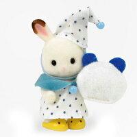 【取寄品】シルバニアファミリー赤ちゃんのパジャマD-27[エポック社/きせかえ服*人形別売り*]【T】楽天HC【e-netshop】