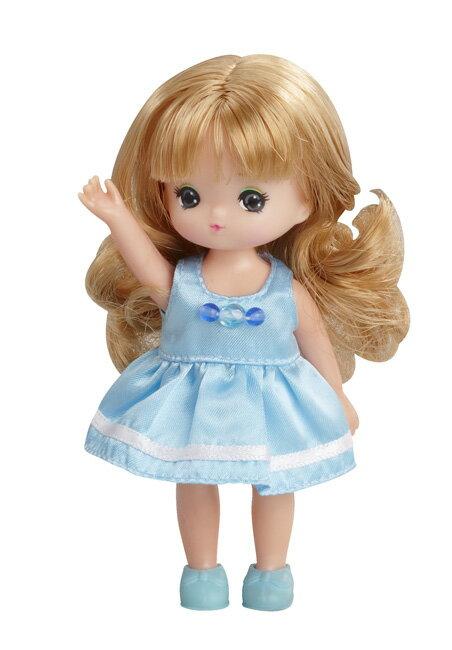 リカちゃん ドールLD-21 おてんばミキちゃん【タカラトミー・人形・ドール・ままごと・人形遊び・りか・女の子向け】【TC】【取寄品】