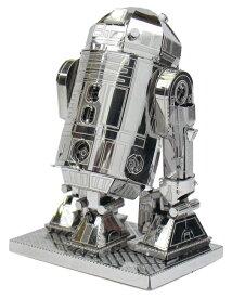 【立体パズル】【大人向けホビー】テンヨーメタリックナノパズル  スターウォーズ SMN-01 R2-D2【テンヨー・大人向けホビー・精密メタルパズル・パズル・プレゼント】【TC】
