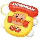 アンパンマン にこにこバァーでんわ【それいけアンパンマン・知育玩具・幼児・キャラクターおもちゃ】 【EVD】【TC】