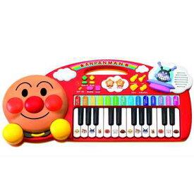 アンパンマン ノリノリおんがくキーボードだいすきそれいけアンパンマン 知育玩具 幼児 キャラクターおもちゃ【TC】【20Xmas】