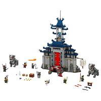 LEGOブロック男の子おもちゃレゴジャパンニンジャゴー究極の最終兵器神殿70617レゴジャパン