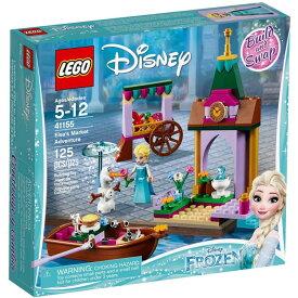 """レゴ ディズニー アナと雪の女王""""アレンデールの市場"""" 41155おもちゃ 玩具 ブロック 女の子向け プリンセス お姫様 LEGO Disney ギフト プレゼント レゴジャパン 【TC】"""