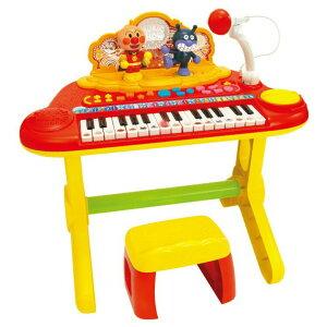 アンパンマン キラピカ いっしょにステージ ミュージックショー 送料無料 あんぱんまん 楽器 キーボード ピアノ 歌う 音楽 クリスマス プレゼント 子供 こども【D】【20Xmas】