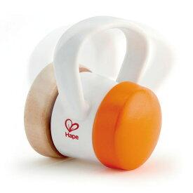 ハペ くるりんローラー E0017おもちゃ Hape 知育玩具 木製 ベビー 赤ちゃん 出産祝い プレゼント カワダ 【D】