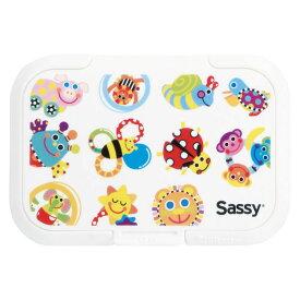 Sassy ビタット オールスター BCSA00104ウェットシート フタ ふた サッシー かわいい 可愛い ベビー 赤ちゃん ダッドウェイ 【D】【B】