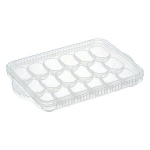 離乳食冷凍小分けトレー7.5ml×18 TRMR18ベビー 赤ちゃん 作り置き 食品保存 保存容器 食事 スケーター 【D】