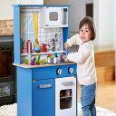 Hape ままごとキッチンDX 送料無料 おもちゃ ままごと おままごと お料理 料理 プレゼント 女の子 男の子 3才 クリス…
