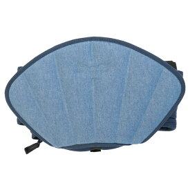 DaG1 Denim Collection ブルー 送料無料 ジャナジャパン テラスベビー ヒップシートキャリー 抱っこができるバッグ DaG1 一体型 一体型 たためる抱っこチェア ジャナ・ジャパン 【D】