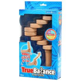 【最安値挑戦】トゥルーバランス 送料無料トゥルーバランス バランスゲーム 木製 【TC】