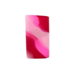 AWESOME(オーサム) glo シリコンケース ラズベリーミックス GLO-SC-10 喫煙具[▲][AB]