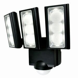 ELPA(エルパ) 屋外用LEDセンサーライト 乾電池式 ESL-313DC エクステリア ガーデンファニチャー[▲][AB]