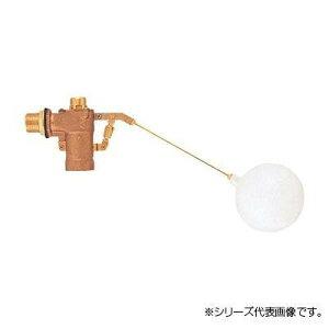 三栄 SANEI バランス型ボールタップ V52-40 木材 建築資材 設備[▲][AB]