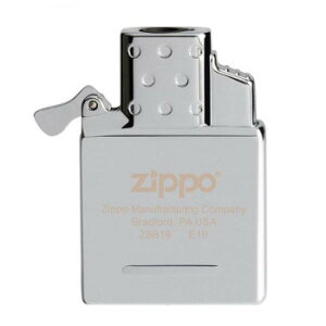 ZIPPO(ジッポー)ライター ガスライター インサイドユニット シングルトーチ(ガスなし) 65839 [▲][AB]