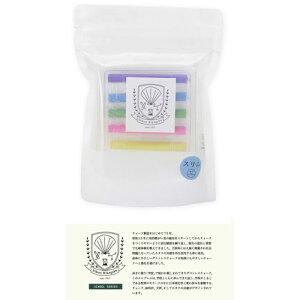 日本理化学工業 スクールシリーズ スリム SC-6 チョーク[▲][AS]