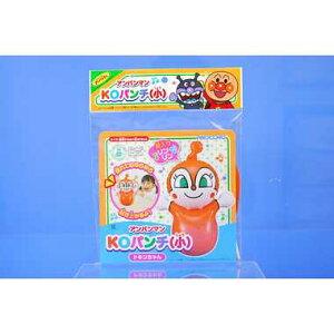 【アガツマ】 KOパンチ(小) ドキンちゃん(空気無) おもちゃ ベビー アンパンマン 玩具[▲][ホ][K]
